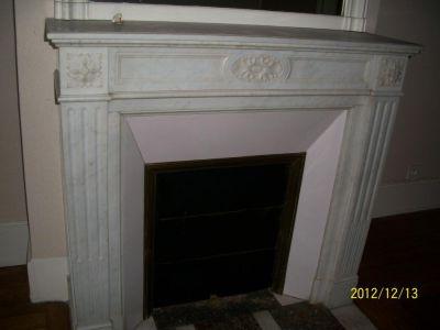 chemin es anciennes r f 113 chemin e marbre ancienne cliquer sur la photo 2 fois de suite. Black Bedroom Furniture Sets. Home Design Ideas